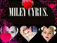 My idole Miley Cyrus , Smiler forever ♥♥