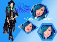 Demi Lovato Blend