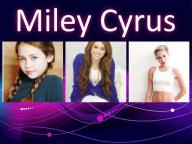 how miley cyrus has changed