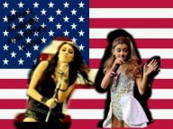 Ariana Grande and Miley Cyrus ♥♥